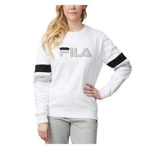 Women's Michele Pullover Crewneck Sweatshirt